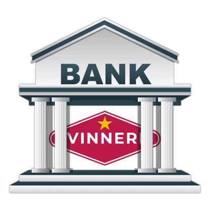 Vinneri - Banking casino