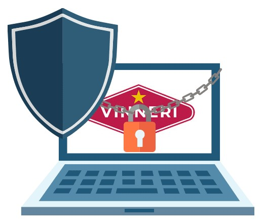 Vinneri - Secure casino