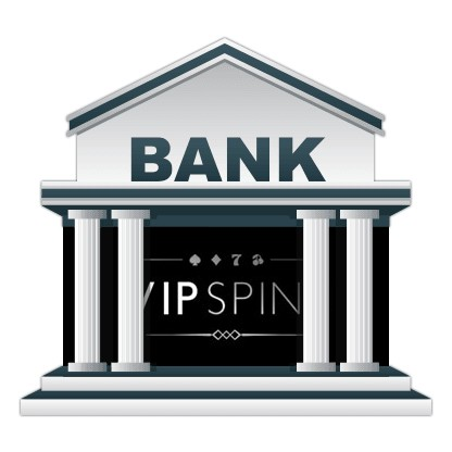 VIP Spins Casino - Banking casino