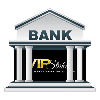 VIP Stakes - Banking casino