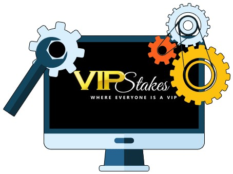 VIP Stakes - Software