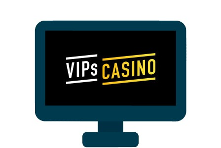 VIPs Casino - casino review