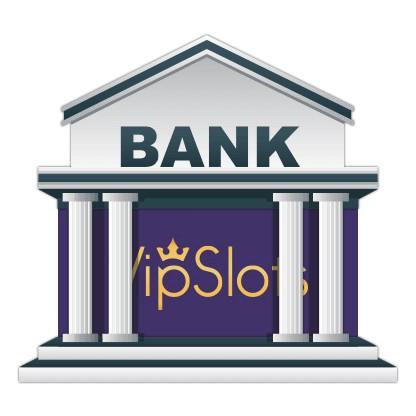 VipSlots - Banking casino