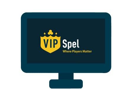 VIPSpel - casino review