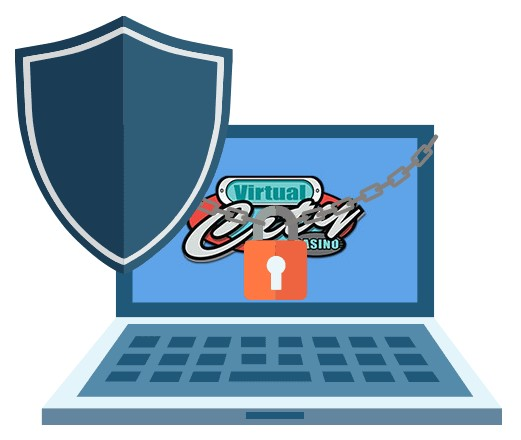 Virtual City Casino - Secure casino