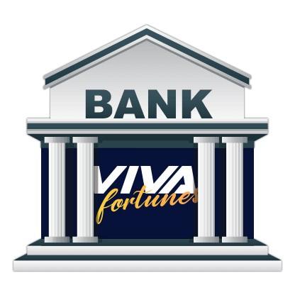 VivaFortunes - Banking casino