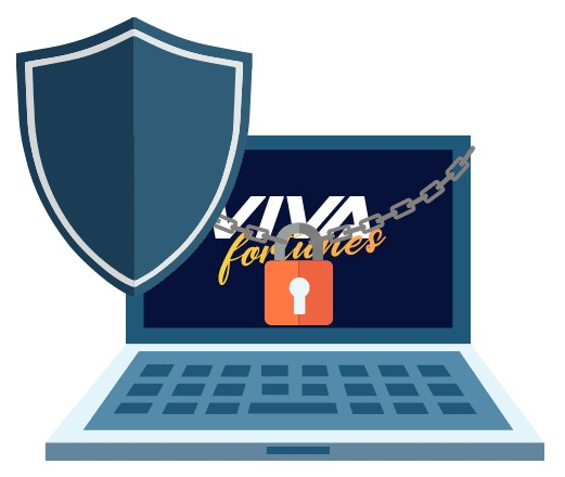 VivaFortunes - Secure casino