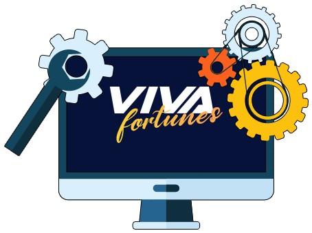VivaFortunes - Software