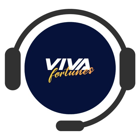 VivaFortunes - Support