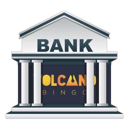 Volcano Bingo - Banking casino