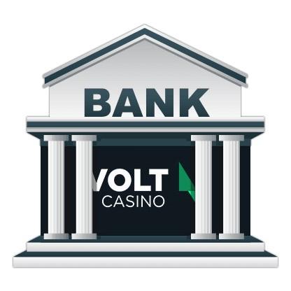 Volt Casino - Banking casino
