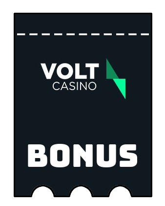 Latest bonus spins from Volt Casino