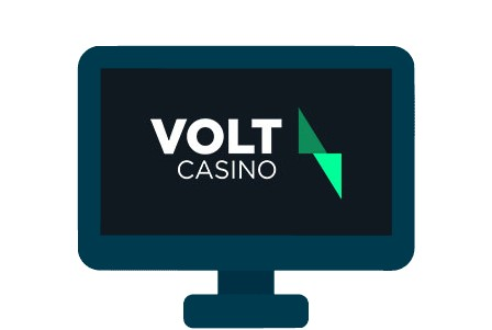 Volt Casino - casino review