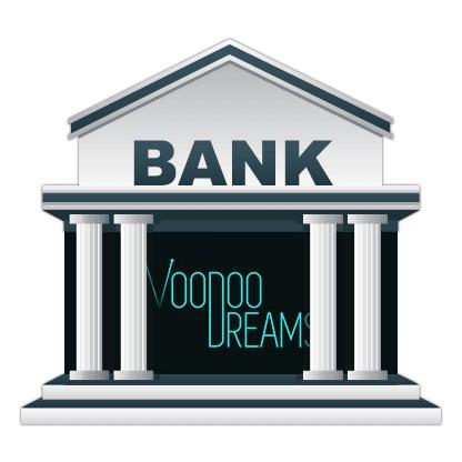 Voodoo Dreams Casino - Banking casino