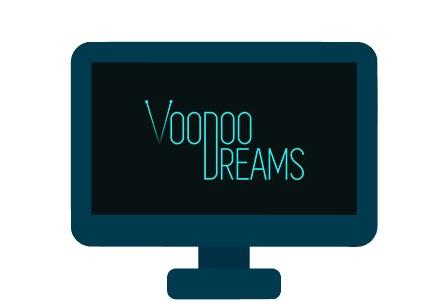 Voodoo Dreams Casino - casino review