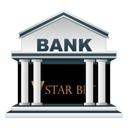 VStarBet - Banking casino
