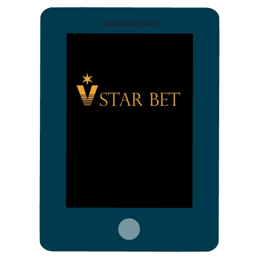 VStarBet - Mobile friendly