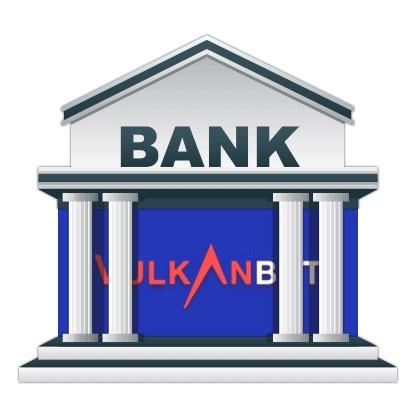 VulkanBet Casino - Banking casino