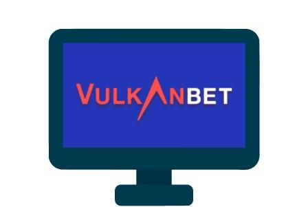 VulkanBet Casino - casino review