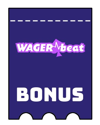 Latest bonus spins from Wager Beat Casino