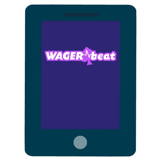 Wager Beat Casino - Mobile friendly