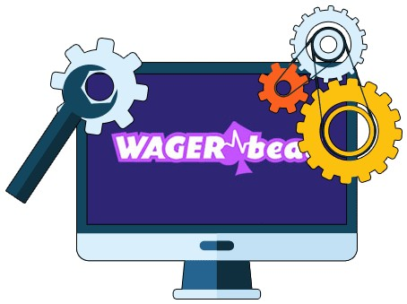 Wager Beat Casino - Software
