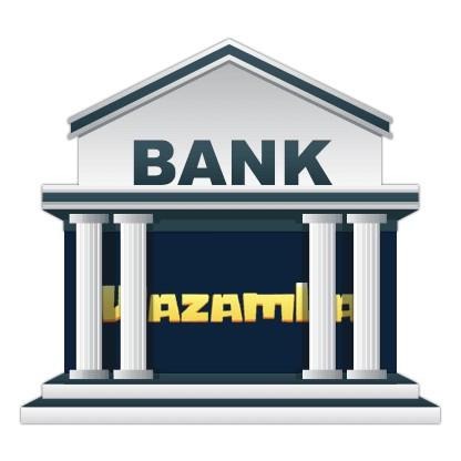 Wazamba Casino - Banking casino