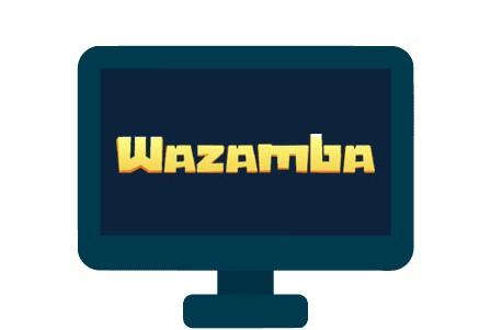 Wazamba Casino - casino review