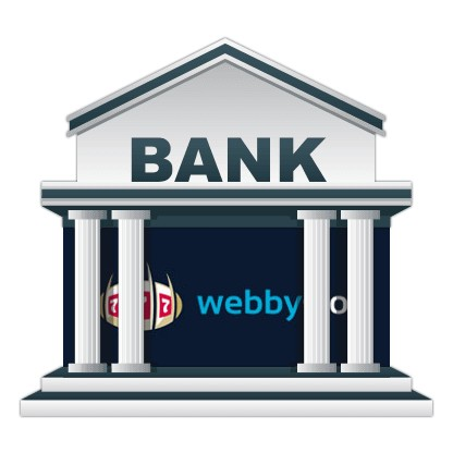 Webbyslot Casino - Banking casino
