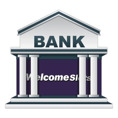 WelcomeSlots - Banking casino