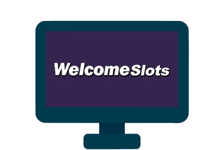 WelcomeSlots - casino review