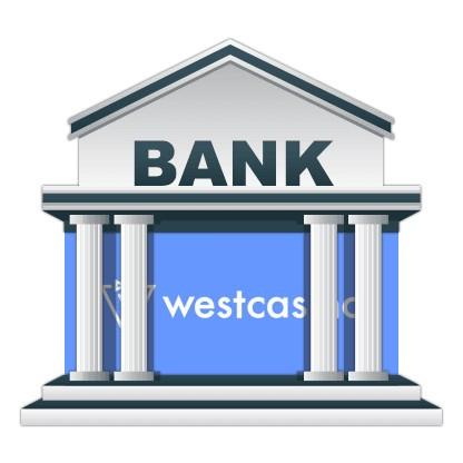 WestCasino - Banking casino