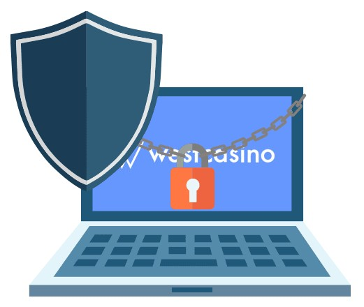 WestCasino - Secure casino