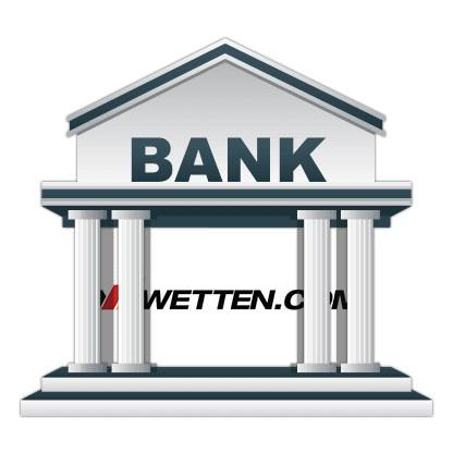 Wetten Casino - Banking casino