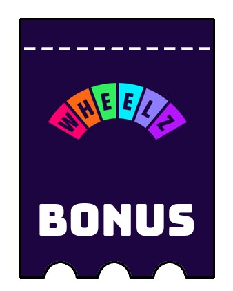 Latest bonus spins from Wheelz