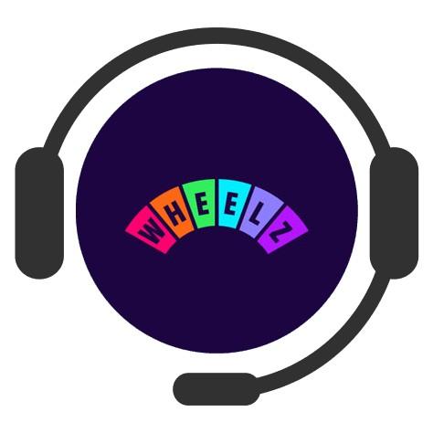 Wheelz - Support