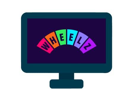 Wheelz - casino review