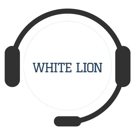 WhiteLionBet Casino - Support