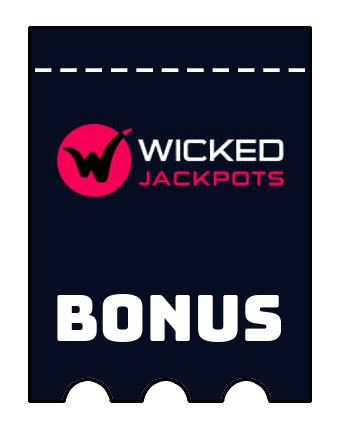 Latest bonus spins from Wicked Jackpots