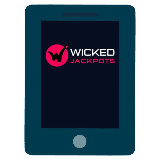 Wicked Jackpots - Mobile friendly