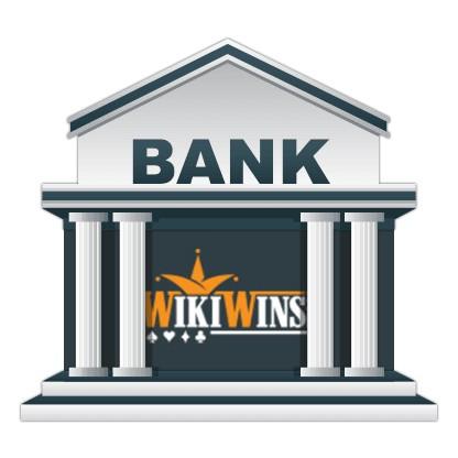 Wiki Wins Casino - Banking casino