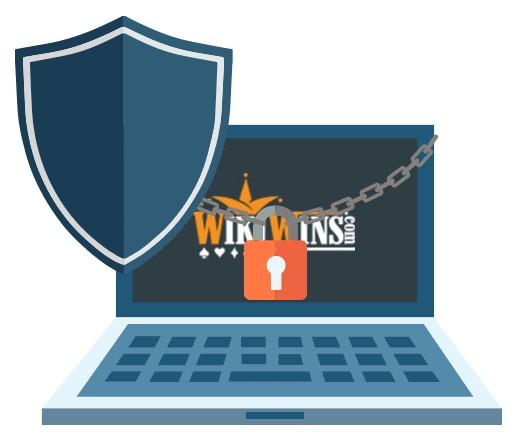 Wiki Wins Casino - Secure casino