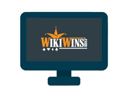 Wiki Wins Casino - casino review