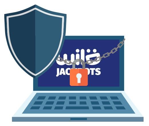 Wild Jackpots Casino - Secure casino