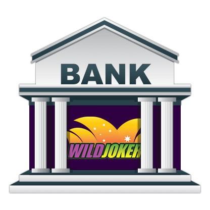 Wild Joker - Banking casino
