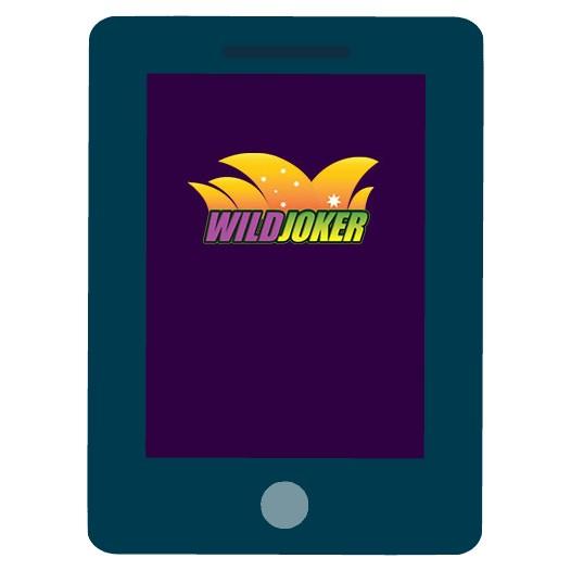 Wild Joker - Mobile friendly