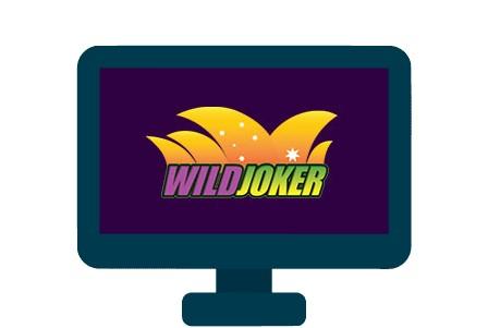 Wild Joker - casino review