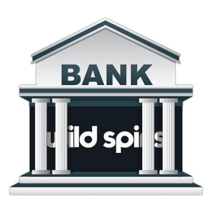 Wild Spins - Banking casino