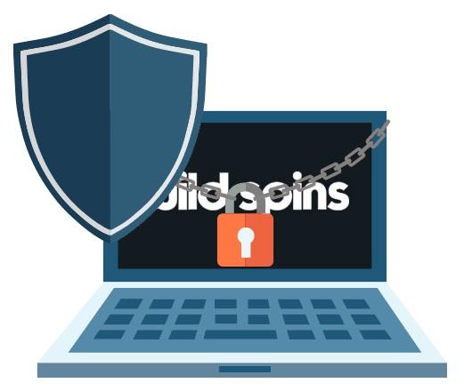 Wild Spins - Secure casino