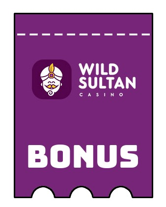 Latest bonus spins from Wild Sultan Casino